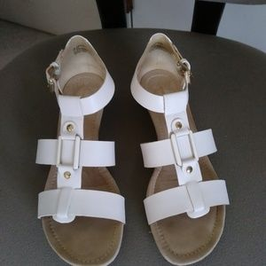 Wedge Sandals by St. John's Bay
